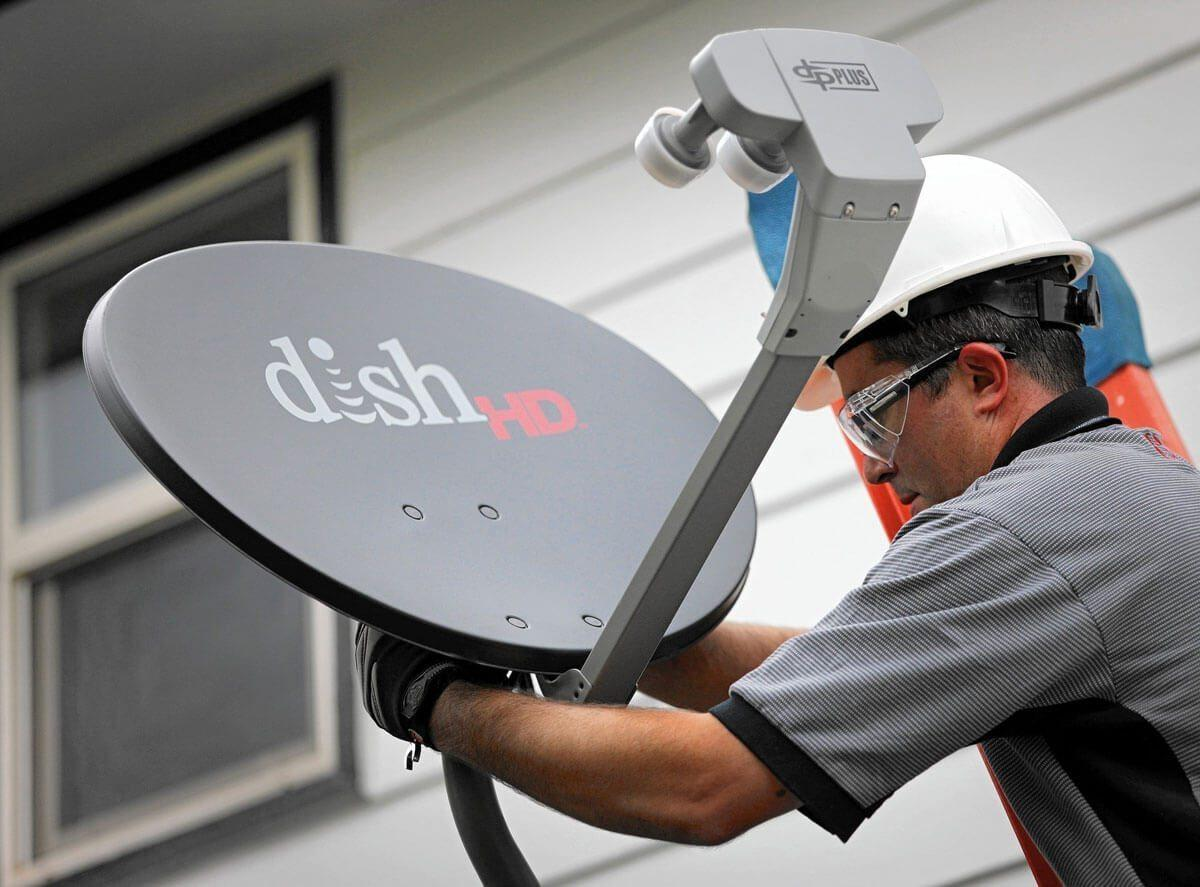 Free DISH Installation - Coeur d Alene, Idaho - JD Installations - DISH Authorized Retailer