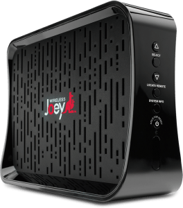 The Wireless Joey - Cable Free TV Box - Coeur d Alene, Idaho - JD Installations - DISH Authorized Retailer