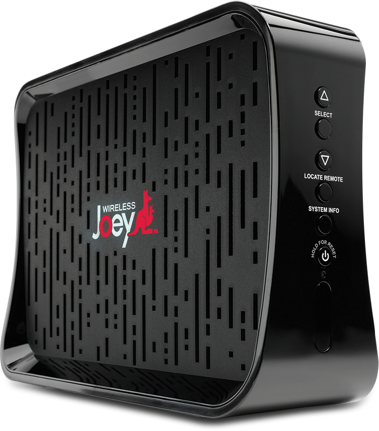 The Wireless Joey - TV in Every Room - No Wires - Coeur d Alene, Idaho - JD Installations - DISH Authorized Retailer